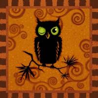 Spooktacular I Fine Art Print