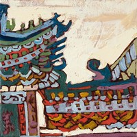 Chinatown X Fine Art Print