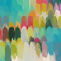 Color Palette 2 Fine Art Print