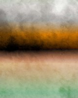 Abstract Minimalist Rothko Inspired 01-79 Fine Art Print
