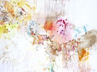 White Series II Fine Art Print