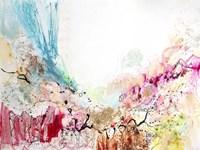 White Series V Fine Art Print