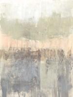 Blush Neutrals I Framed Print