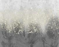 Glitter Swirl I Fine Art Print