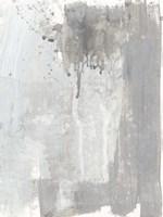 Neutral Minimalism II Framed Print