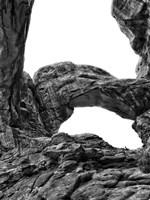 Desert Arches VI Fine Art Print