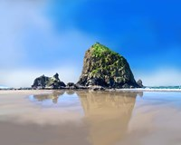 Oregon Coast I Fine Art Print