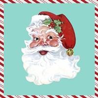 1955 Christmas II Framed Print