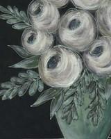 Greenhouse Bouquet I Fine Art Print