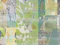 Sage Obscurity III Fine Art Print