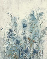 Blue Spring II Fine Art Print