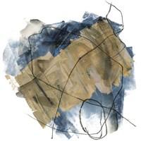 Blue Crew II Fine Art Print