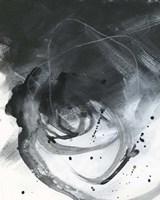 Broken Abstract II Framed Print