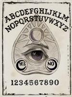 Mystic Fortune I Fine Art Print