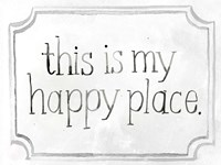 Homemade Happy II Fine Art Print