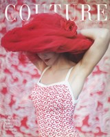 Couture August 1959 Fine Art Print