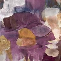 Purple Mix 2 Fine Art Print