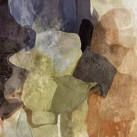 Mix of Colors 1 Fine Art Print