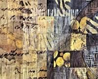 Of the World II Fine Art Print