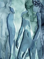 Water Women II Fine Art Print
