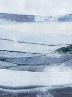 Opalite Pasture II Framed Print