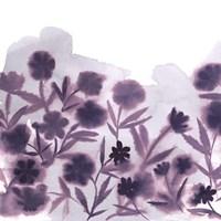 Ultra Violets I Fine Art Print