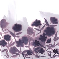 Ultra Violets II Fine Art Print