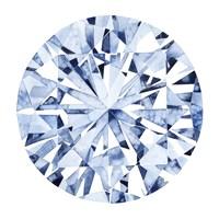 Diamond Drops I Fine Art Print