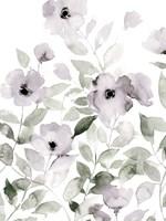 Wild Roses I Framed Print