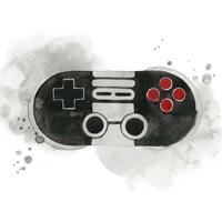 Gamer IV Fine Art Print