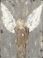 Angel Guardian Fine Art Print