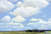 Watermill North Fine Art Print