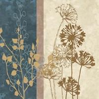 Dandelion Family I Fine Art Print