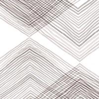 Apogee Fade II Framed Print