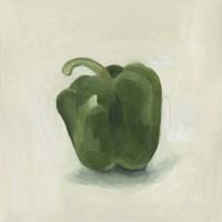 Pepper Study II Fine Art Print