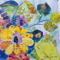 Bold Blooms VI Fine Art Print
