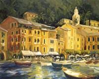 Scenic Italy II Fine Art Print