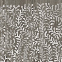 Weathered Wood Patterns III Fine Art Print