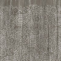 Weathered Wood Patterns XI Fine Art Print