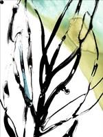 Tropical Moderne V Fine Art Print