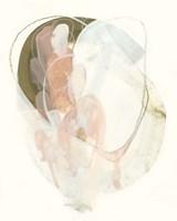 Hyacinth Gesture II Framed Print