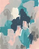 Sky Song I Framed Print