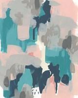 Sky Song IV Framed Print