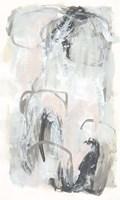 Fog Study II Framed Print