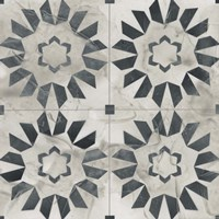 Neutral Tile Collection III Fine Art Print