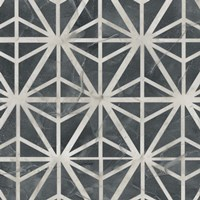 Neutral Tile Collection VII Fine Art Print
