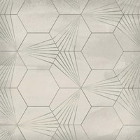 Hexagon Tile I Fine Art Print