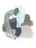 Coda IX Framed Print