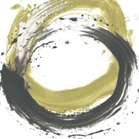 Circular Reaction III Framed Print