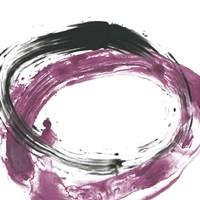 Circular Reaction VII Framed Print